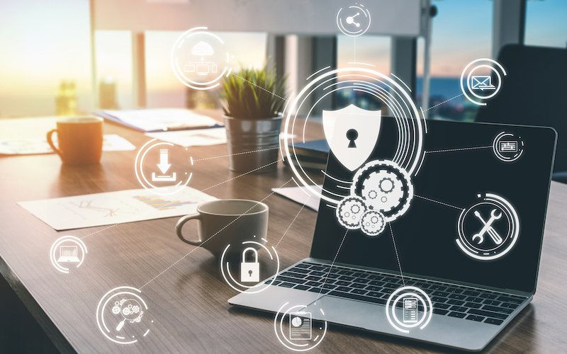 Data Security 101 For Independent Agencies